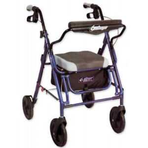 Used Rollator Walker **EXCELLENT CONDITION**