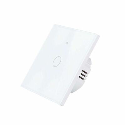 NEU Touch WiFi Smart Home Automation Lichtschalter Fernbedienung Wandschalter