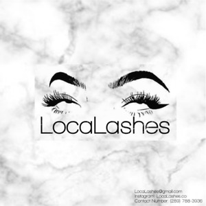 LASH EXTENSIONS 50% OFF NOW!