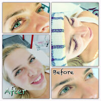 <<10$ OFF>> Eyelash extensions by certified Japanese technician