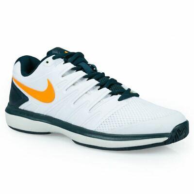 low priced 8c904 6c1ea Nike Men s Air Zoom Prestige CLAY tennis shoes - UK 5.5 in white
