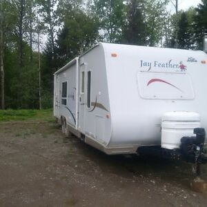 PRICE REDUCED: 2006 Jay Feather light by Jayco