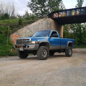 1999 dodge ram 2500 5.9 magnum