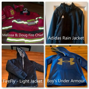 WINTER CLOTHS FOR BOYS - MUST GO!!!