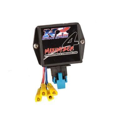 Nitrous Express Maximizer 4 Progressive Nitrous Controller 15957