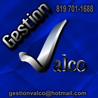 Gestion Valco  gestion immobilieres