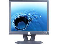 """Dell 19 """" computer monitor"""