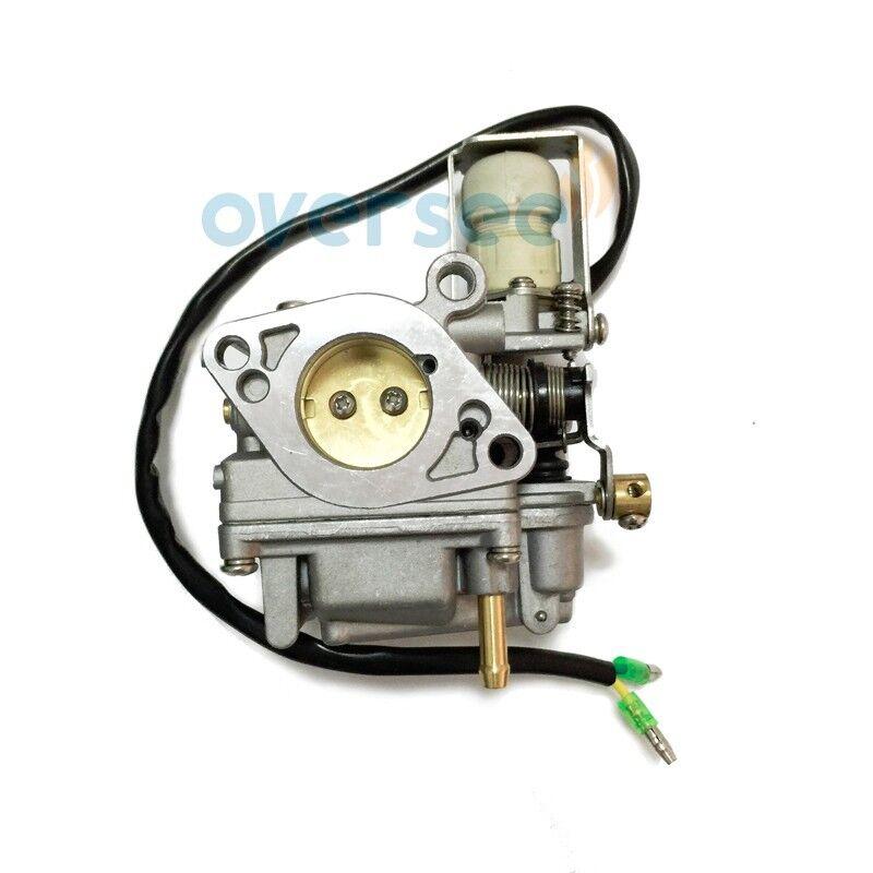 Suzuki  Hp Outboard Fuel Pump Kit