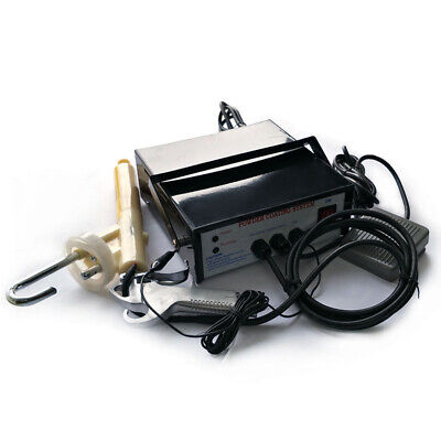 New Version Portable Powder Coating System Paint Gun Pc03-5 Ce