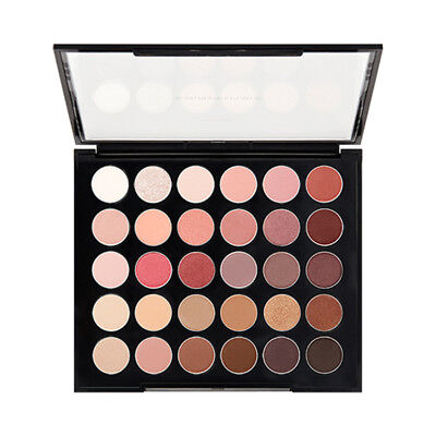 [NATURE REPUBLIC] Pro Touch Color Master Eyeshadow Palette 30 Colors
