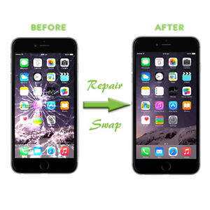 iPHONE Repairs from $39.99