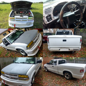 Chevy S10 Parts | Kijiji in Ontario  - Buy, Sell & Save with