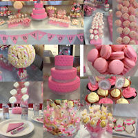Buffets mariage, amour, anniversaire, baby shower......