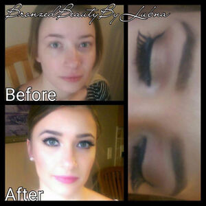 Certified mobile makeup and hair artist at affordable prices!! Cambridge Kitchener Area image 4