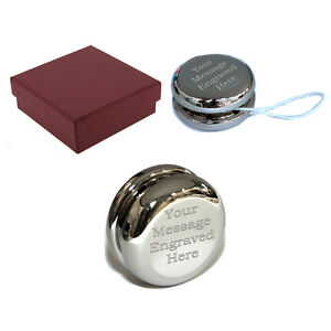 Personalised-Engraved-YoYo-Yo-Yo-Wedding-Page-Boy-Executive-Gift