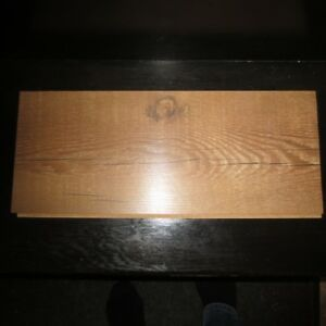 FOR SALE: LAMINATE FLOORING