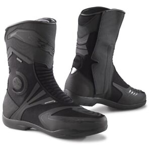 New Motorcycle boots TCX Airtech Evo Gore-Tex Boots ( NEW )