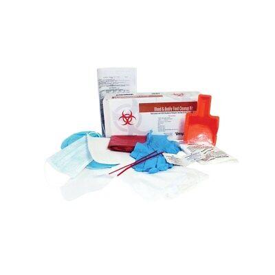 OSHA Body Fluid Kit -- OSHA Body Fluids Cleanup Kit for Vomit, Blood & Urine