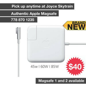Brand New Macbook pro charger ( 45W 60W 85W )