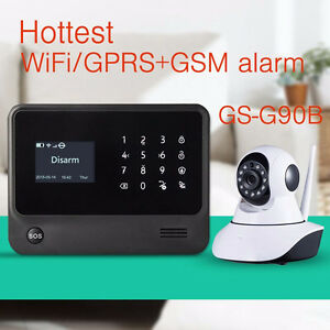 CCTV CAMERA & HOME SECURITY SYSTEM-No Monthly Payments Only One Edmonton Edmonton Area image 6