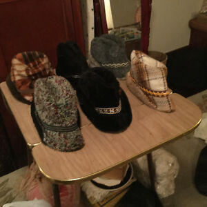 PRICE REDUCED! Vintage men's Alpine-style hats for sale Regina Regina Area image 7