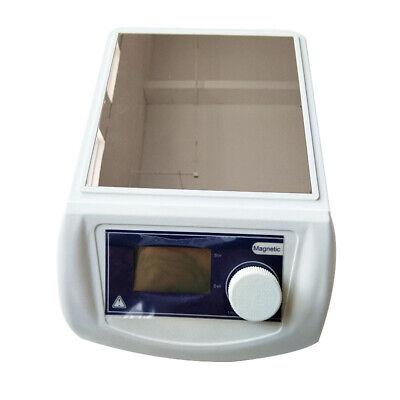 Lcd Digital Display Magnetic Hotplate Stirrer Jk-dms-proni 110v 100-1600 Rpm
