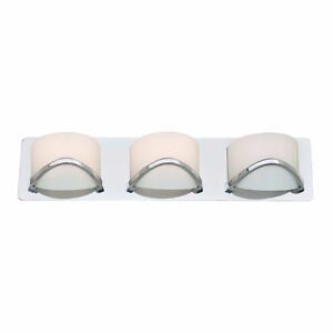 DVP0543 Solstice 3 Light Wall Sconce