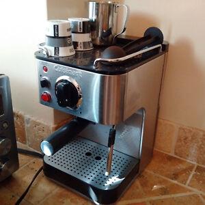 Cafetière espresso Cuisinart - espresso maker