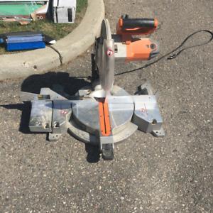 12 inch Compound Miter Saw