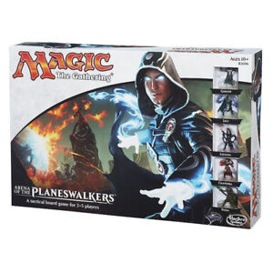 Hasbro Magic The Gathering Arena of the Planeswalkers Board Game