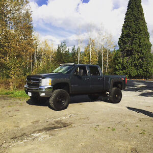 2009 Lifted Duramax