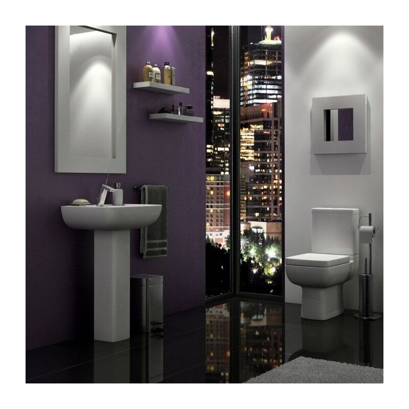 OPTIONS PC BATHROOM SUITE ONLY CHEAPEST PRICE EVER - Bathroom tiles cheapest prices