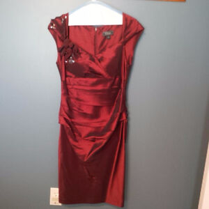 Collection, red dress Kitchener / Waterloo Kitchener Area image 1