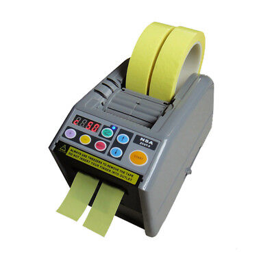 Automatic Packing Tape Dispenser Zcut-9 Tape Adhesive Cutting Cutter Machine