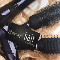 URGENT- Recherche coiffeuse