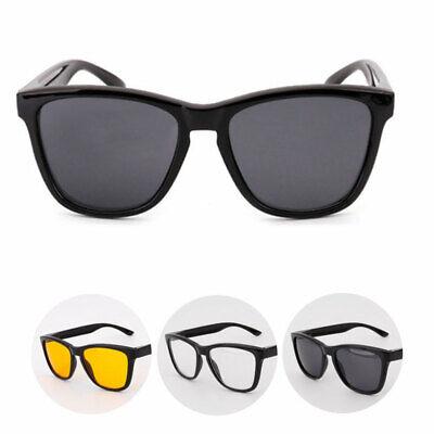 Driving Glasses Polarized Sand proof Anti Glare Night Vision Driver (Glare Proof Glasses)