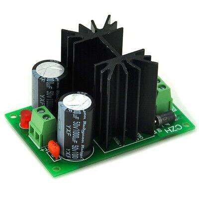 Positive 18v Dc Voltage Regulator Module Board High Quality. X1