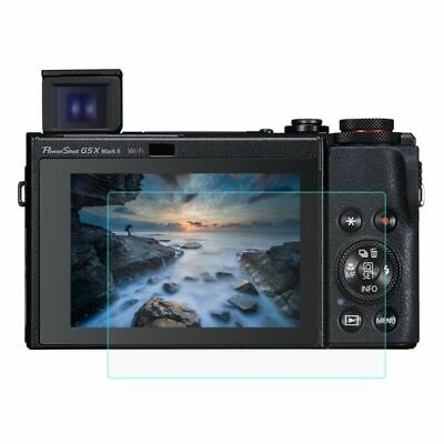 brotect Glass Screen Protector compatible with Canon EOS 60D 9H Glass Protector AirGlass