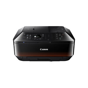 Canon PIXMA MX922 Wireless All-in-One Business Inkjet Printer