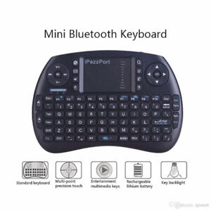2GB/16GB X96 Android TV box and Wireless Keyboards