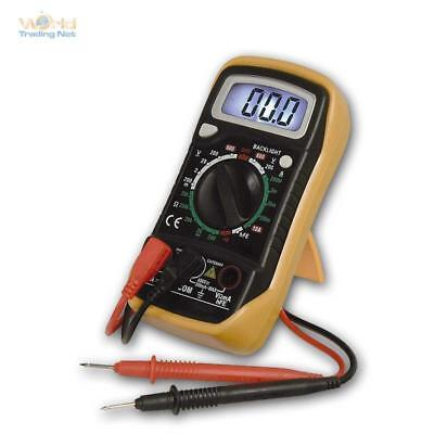 Electrical & Test Equipment - Analog Multimeter