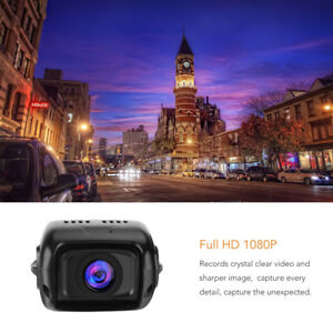 Brand New Dual Dash Cam Car Video Recorder 1080P