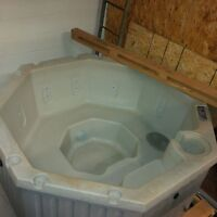 Refurbished Strong Spa for Sale