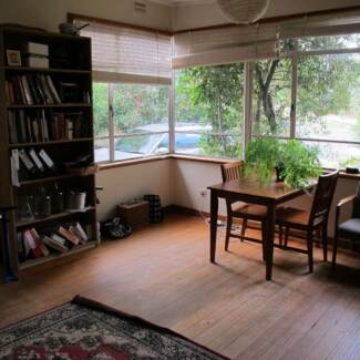 O'Connor - Friendly sharehouse in beautiful garden O'Connor North Canberra Preview