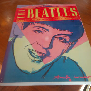 The Beatles, A Rolling Stone Press Book, Times Books, 1980 Kitchener / Waterloo Kitchener Area image 1