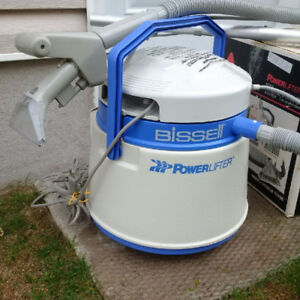 Carpet Cleaner - Bissel # 1660B Powerlifter