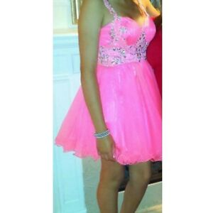 Dress in good condition! only warn once London Ontario image 4