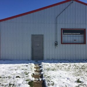 Aircraft Hangar For Sale Strathcona County Edmonton Area image 2