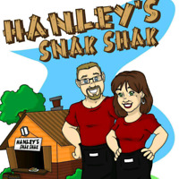 Hanley's Snak Shak is Hiring!