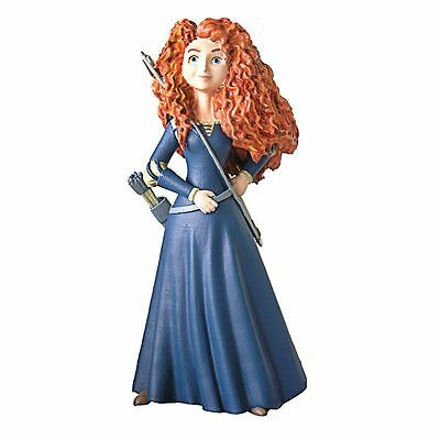 Bullyland DISNEY PRINCESS MERIDA From BRAVE Figure Children's Toy 10cm